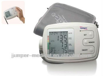 portable device for measuring blood pressure