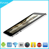 IPS Screen 7 inches tablet pc android tablet 1gb ram