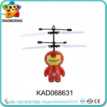 Top selling infrared induction flying toy toy aircraft aircraft for sale
