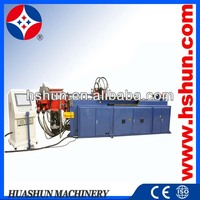 Hot Sale Manual Round Bar Bending Machine