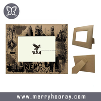 Hot Selling Photo Picture Frame A4 Paper Size Picture Frames How to Make Paper Frames for Pictures