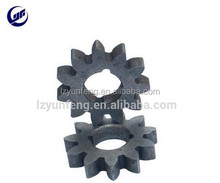 well in quality spur gears