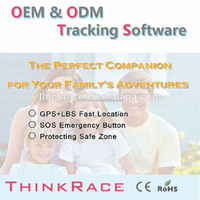 mobile tracking software for pc /mini gps tracking chip