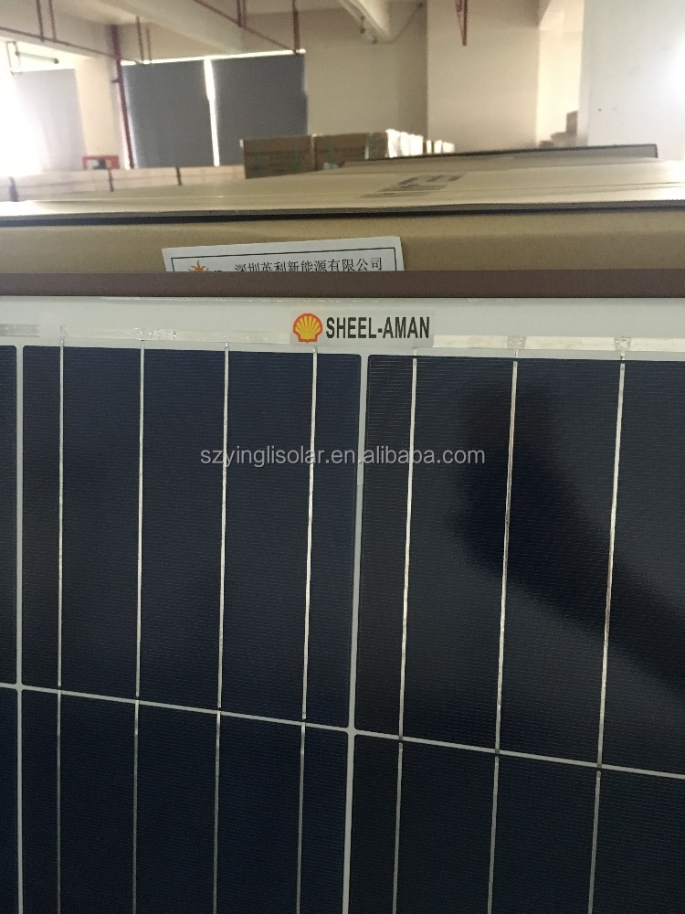 150w/36V/18V Photovoltaic Solar Panels,photovoltaic panel,power system,China