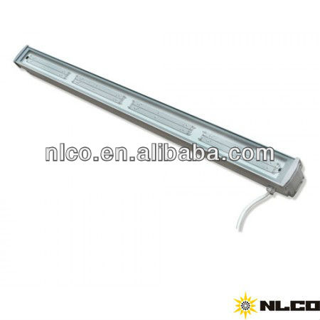 IP65 outdoor waterproof 32w aluminium led wall washer