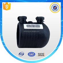 SDR11 Pn16 Bar HDPE Fittings Pipe End Cap
