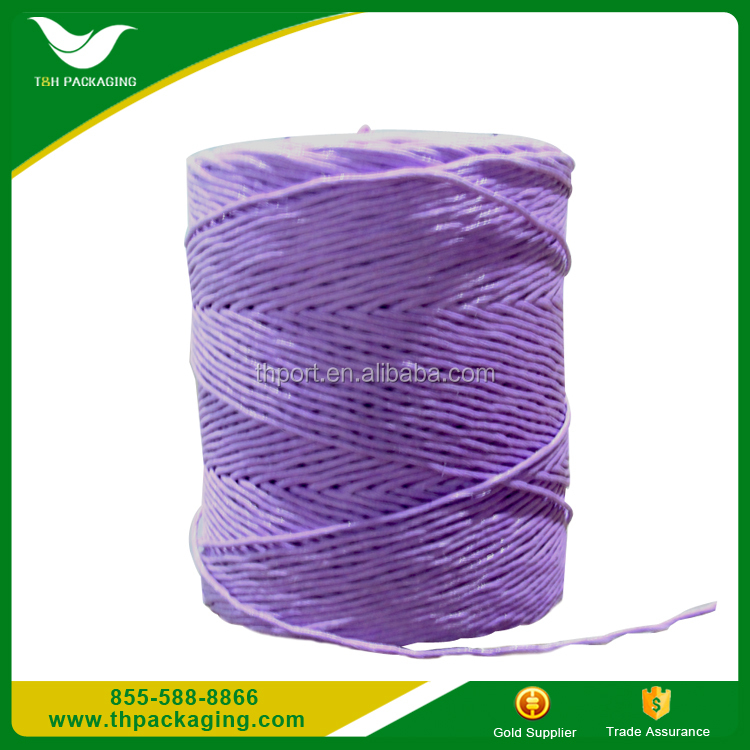 pp packing rope