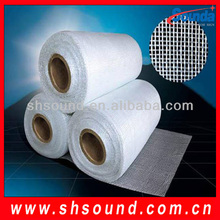 High quality geo mesh fabric
