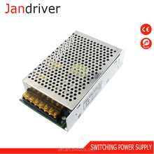 60W 12V 5A Power Supply CE RoHS Approved 12V Smps S-60-12 12V Led Driver