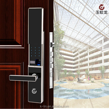 lock door electronic key