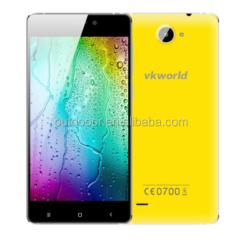 Kids Colorful Smart Phone Mobile Phone, VKworld VK700X 5.0 inch Android 5.1 Smart Phone