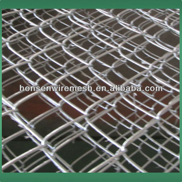 Original Factory for Galvanized Chain Link wire mesh