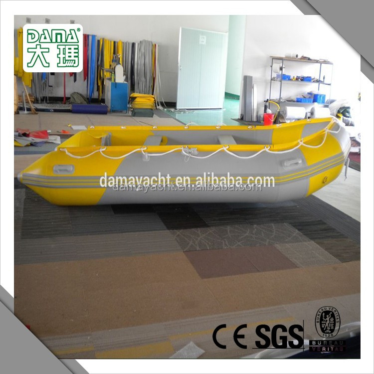 complete equipments flying row boats