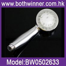 HT061 led temperature indicator shower