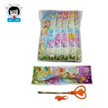 Candies with Toys for Girls Plastic Magic Sticks Toys Compressed Candy Toy