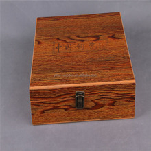 2015 hot selling luxury wood tea box , tea chest , wood packaging box, wood remote storaging box with draws