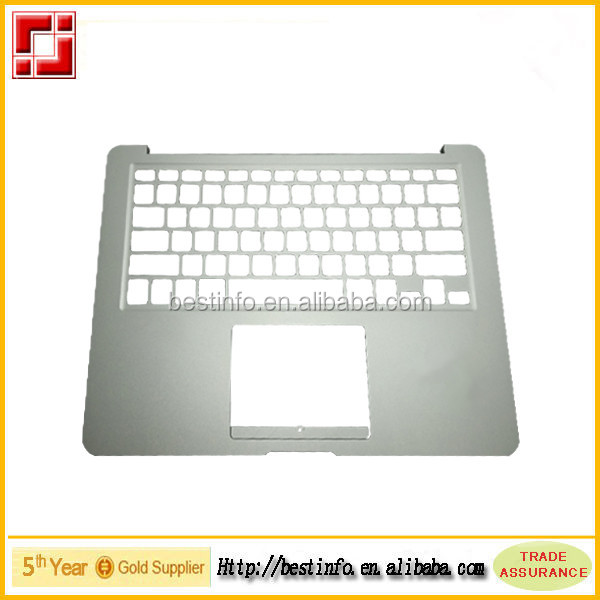 For Apple Macbook Keyboard with Topcase Palmrest A1502