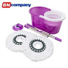 Super Mini Perfect Mop without Pedal Smat 360 Spin Mop