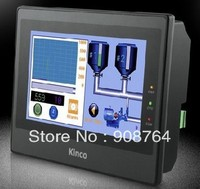 "Kinco102# MT4404T 7"" 16:9 True color HMI for industries Kinco eView with RS232+ RS485 + USB"