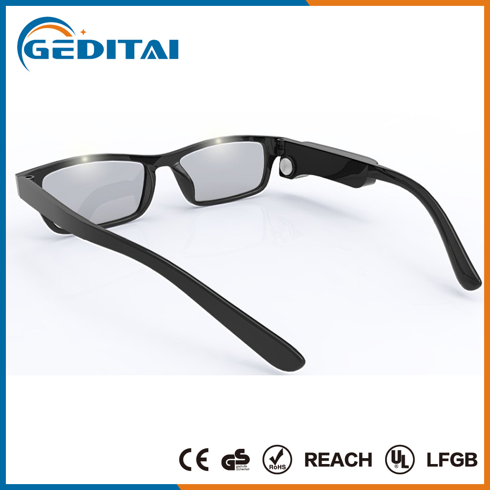 High tech infrared relieve fatigue auti myopia eye protection goggles