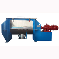 whole machine stainless steel Industrial horizontal ribbon mixer/blender