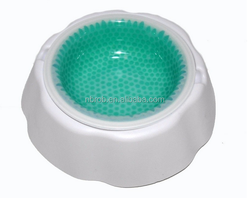 New Design Ice Water Bowl Dog Bowl