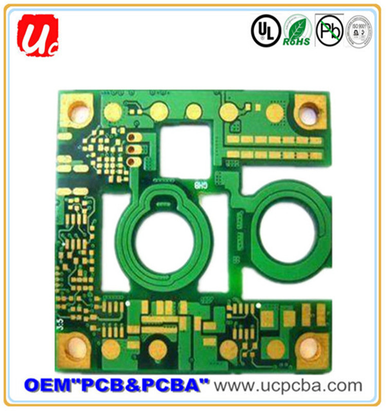 Large Capacity AAA Quality Multilayer 94V0 Printed Board Circuit Manufacturer With Cheap Price