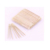 2.0x 65 mm  Natural wooden One pointed Toothpick