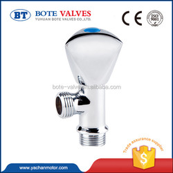 excellent two-way brass long stem angle valve