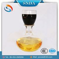 T405A Anti-wear Sulfurized Olefin Cottonseed lubricant motor oil