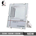High lumen Waterproof IP65 Outdoor 50w 100w 150w led flood light