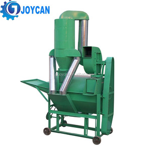 High quality Wheat threshing machine Paddy huller Paddy hulling machine