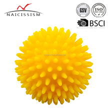 hand held small spiky massage roller ball for selling