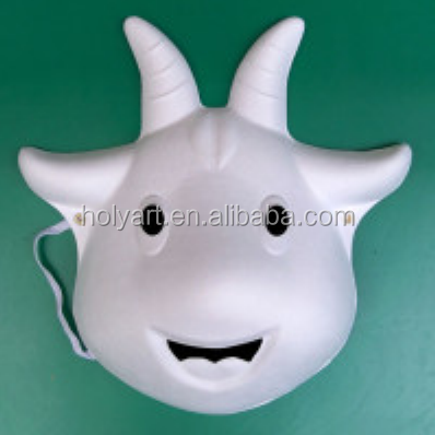 hot sale goat mask