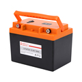 Rechargeable 12v 24ah Electric scooter ebike Golf Cart Li-ion lithium battery pack