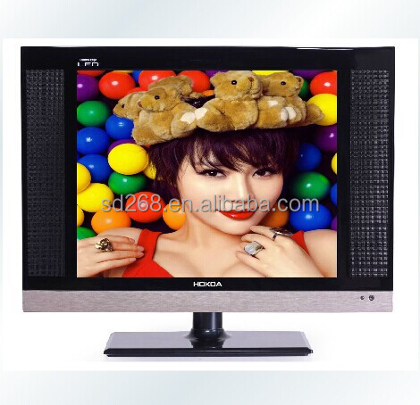 A grade used LCD monitor 15inch--22'' new design