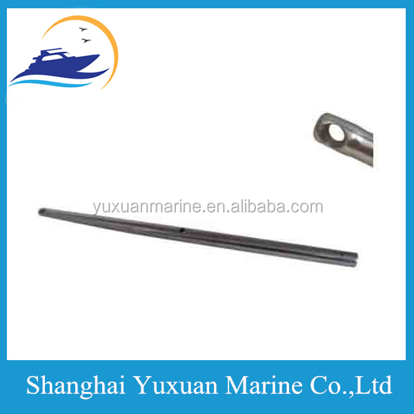 Stainless Steel&Plastic Stanchion Marine Hardware For Boat/Marine