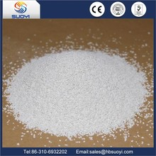 high purity Crystal Potassium carbonate K2CO3