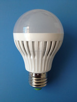 LED applause sensor bulbs first applause bulb is lighted up second applause bulb is off