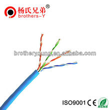 shenzhen brother young Cat 5e Network Cable cat 5e cable