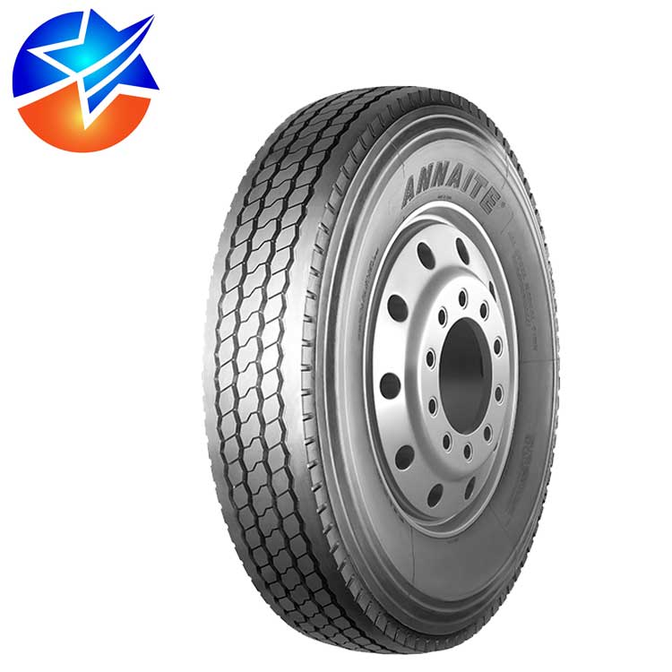 Hot Sale Various Sizes Truck Tire Manufacturer