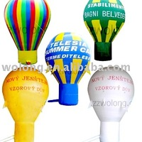 Inflatable Balloon Advertising Model