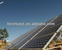 5000W High quality with CE TUV proved Hot sales 100w solar panels for home use