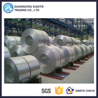 SGS SPCC AISI ASTM cold rolled full hard galvanized steel sheet 2mm thick