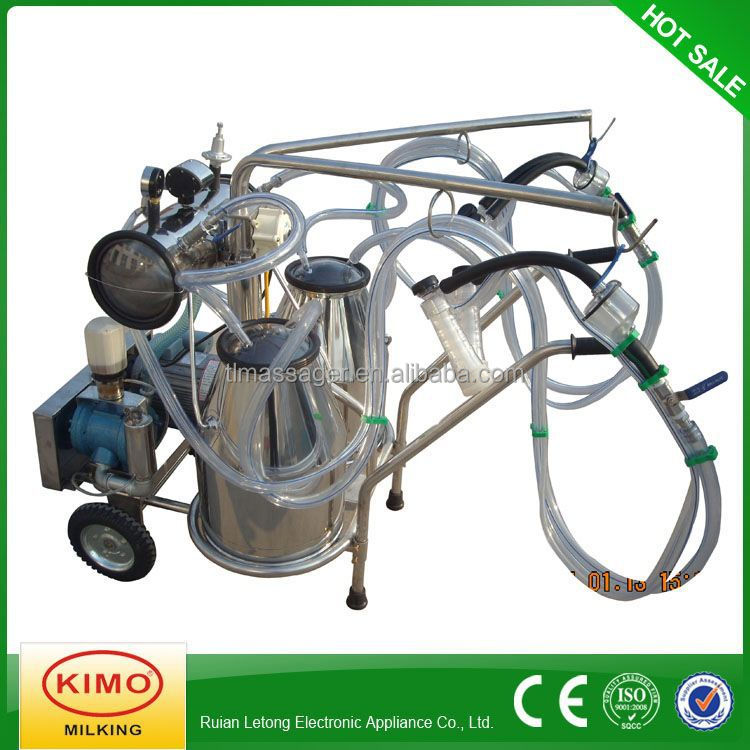 Hot Selling Manual Milking Machine