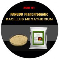 Pgpr AGRI-01 Plant Grower soil activator