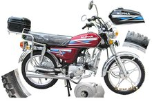SELL 70CC motorcycle