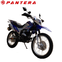Wholesale 4 Stroke Dirt Bike 200cc 250cc Enduro Cross Motorbike for Sale