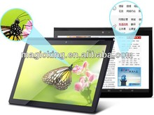 "10"" quad-core big screen 3g sim card slot tablet pc usb-host"