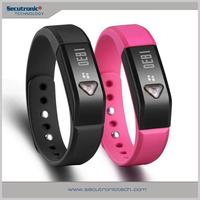 New Arrival Cheap Price Bluetooth Wrist Mobile I5 Bracelet Smart Watch